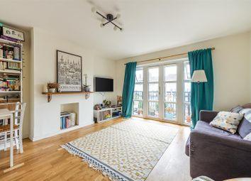 Thumbnail 2 bed flat for sale in St. Stephens Close, London