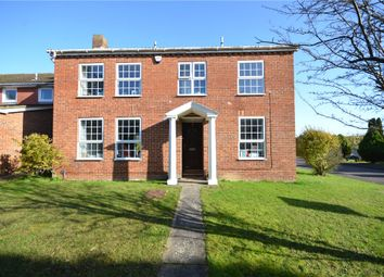 4 bed detached house for sale in Balmoral, Maidenhead, Berkshire SL6