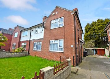 Thumbnail 3 bed semi-detached house for sale in Fairfax Avenue, Drighlington, West Yorkshire
