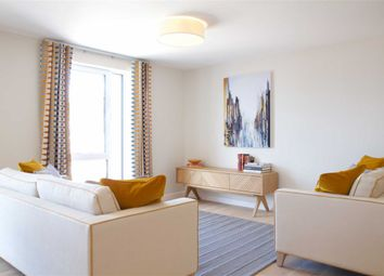 Thumbnail 2 bed flat for sale in Redcliffe Parade West, Redcliffe, Bristol