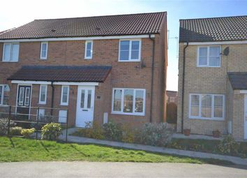 Thumbnail 3 bed property for sale in Richmond Lane Kingswood, Hull, East Riding Of Yorkshire