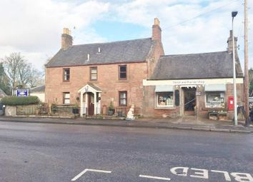 Thumbnail Hotel/guest house for sale in 22 High Street, Brechin