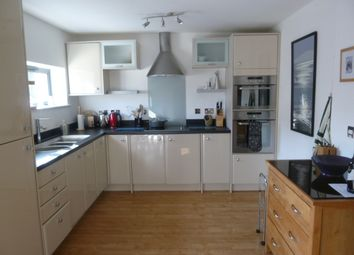 Thumbnail 4 bed town house to rent in St Christopher'S Court, Swansea