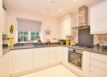 Thumbnail 3 bed end terrace house for sale in Lowdells Lane, East Grinstead, West Sussex