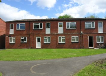 Thumbnail 1 bedroom flat for sale in Rowan House, Hailes Park Close, Wolverhampton, West Midlands