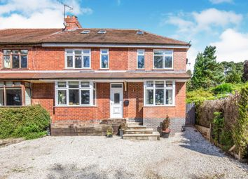 Thumbnail 4 bed semi-detached house to rent in Glen Road, Whatstandwell, Matlock