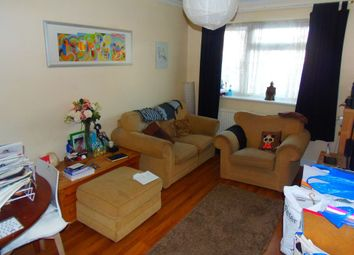 Thumbnail 2 bed flat to rent in Chestnut Road, Enfield