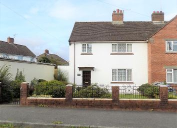 Thumbnail 3 bed semi-detached house for sale in Ashley Road, Okehampton