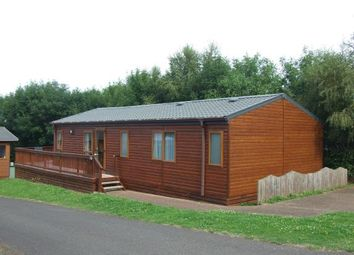 Thumbnail Bungalow for sale in St. Minver Holiday Park, St Minver, Wadebridge