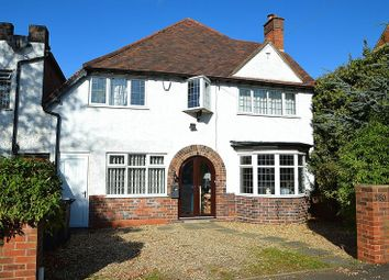 Thumbnail 4 bed link-detached house for sale in Vicarage Road, Kings Heath, Birmingham