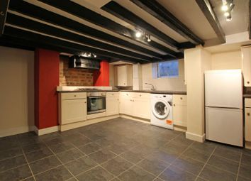 Thumbnail 2 bedroom end terrace house to rent in Well Street, Guiseley, Leeds