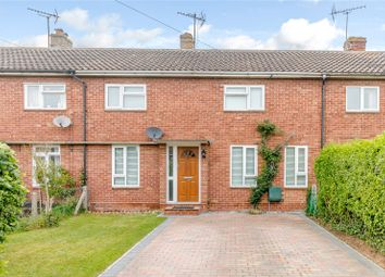 3 bed terraced house for sale in Plowden Way, Shiplake Cross, Oxfordshire RG9
