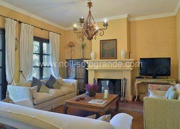 Thumbnail 5 bed villa for sale in F-Zone, Sotogrande Alto, Andalucia, Spain