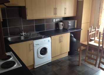 Thumbnail 4 bed flat to rent in Llanbleddian Gardens, Cardiff