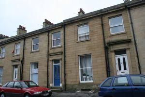 Thumbnail 6 bed shared accommodation to rent in Wentworth Street, Huddersfield