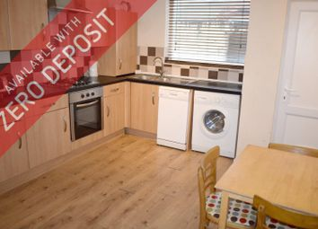 2 bed terraced house to rent in Chilworth Street, Rusholme, Manchester M14