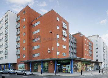 Thumbnail 1 bedroom flat to rent in Newport Avenue, London