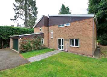 5 bed detached house to rent in The Old Garden, Chipstead, Sevenoaks TN13