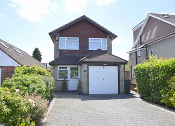 3 bed detached house for sale in Keston Avenue, Coulsdon, Surrey CR5