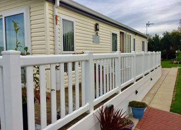 Thumbnail 2 bed property for sale in Atwick Road, Hornsea