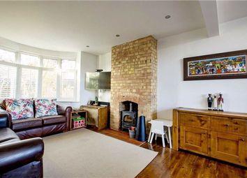 4 bed semi-detached house for sale in Riverdene, Edgware, Middlesex HA8