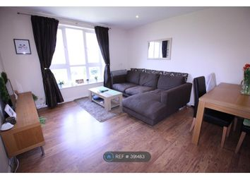 Thumbnail 1 bed flat to rent in Basque Court, London