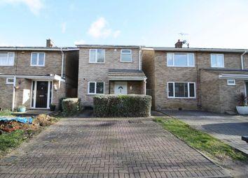 3 bed detached house for sale in Pallas Road, Hemel Hempstead HP2