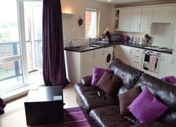 Thumbnail 1 bedroom flat for sale in Stockport Road, Grove Village, Manchester
