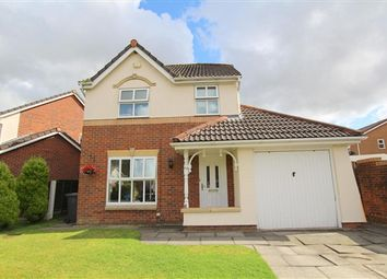 Thumbnail 3 bed property for sale in Squires Wood, Preston