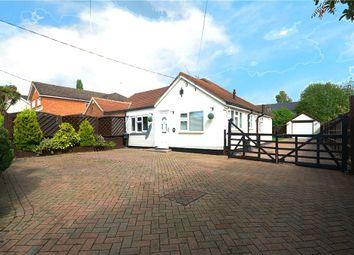3 bed semi-detached bungalow for sale in Owlsmoor Road, Sandhurst, Berkshire GU47
