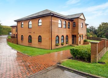 Thumbnail 2 bed flat for sale in Poundbury Road, Dorchester