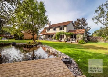 4 bed detached house for sale in The Common, Barton Turf, Norfolk NR12