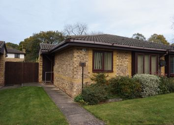 Thumbnail 2 bed semi-detached bungalow for sale in Five Arches, Orton Wistow, Peterborough