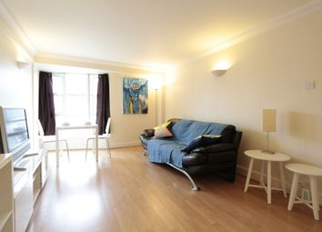 Thumbnail 1 bedroom flat to rent in Belvedere Heights, Lisson Grove, Marylebone, London