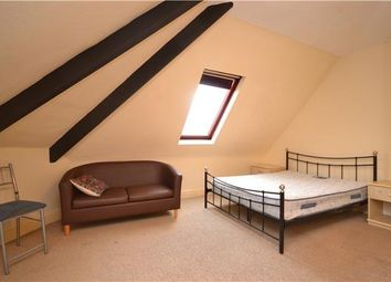 Thumbnail 1 bed flat to rent in Chelsea Road, Bath, Somerset