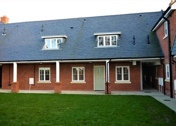 Thumbnail 2 bedroom flat to rent in Orchard Brook, Long Melford, Sudbury