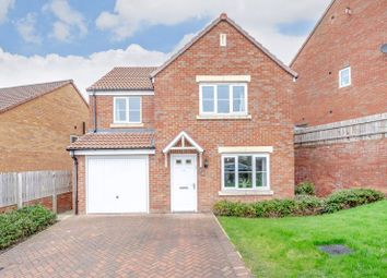 4 bed detached house for sale in Seven Hill Way, Morley, Leeds LS27