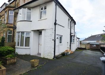 Thumbnail 1 bed flat for sale in Bare Lane, Morecambe