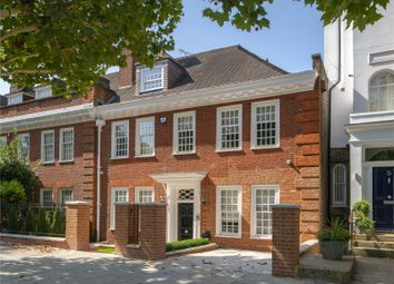 5 bed semi-detached house for sale in Hamilton Terrace, St. John's Wood, London NW8