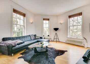 Thumbnail 2 bed flat for sale in Bellevue Road, London