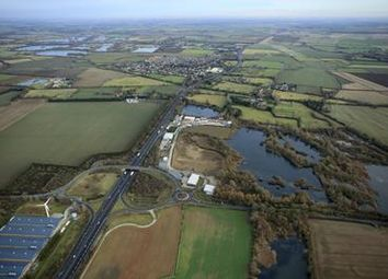 Thumbnail Land for sale in Land At Lakes Business Park, St Ives, Cambs