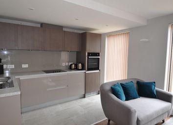 Thumbnail 1 bed flat to rent in Jewel Court, 29 Legge Lane, Birmingham