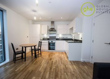 Thumbnail 2 bed flat to rent in Larkwood Avenue, Lewisham, London
