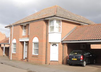 Thumbnail 1 bed flat for sale in St. Mary's Mews, Station Road, Tollesbury