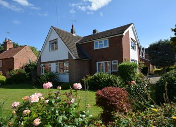 Thumbnail 4 bed detached house for sale in Farthingate, Southwell