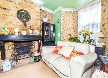 Thumbnail 3 bed terraced house for sale in Ravensbury Road, Earlsfield, London