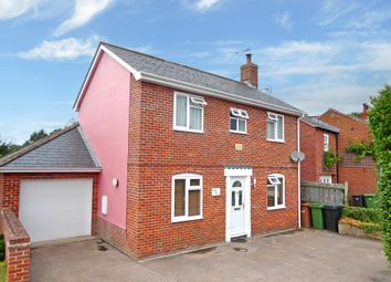 Thumbnail 3 bed detached house for sale in Beccles Road, Thurlton, Norwich