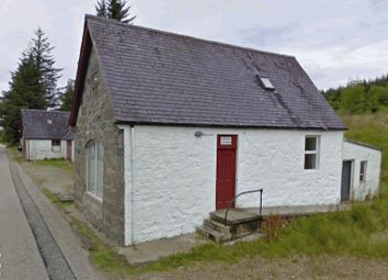 Thumbnail 4 bedroom semi-detached house for sale in Overscaig Coach House, Lairg IV274Ny