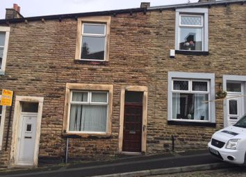 Thumbnail 2 bed terraced house to rent in Burlington Street, Nelson