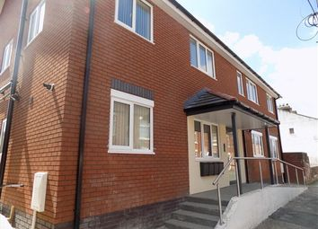 Thumbnail 2 bed flat to rent in 1-15 Carr Street, Bamber Bridge, Preston